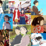 Trailers for The 10 Best Anime Movies of All Time.