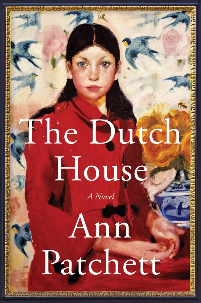 The Dutch House is one of the best audiobook of all time.